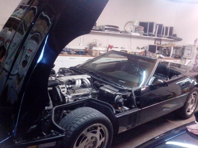 corvette-1990