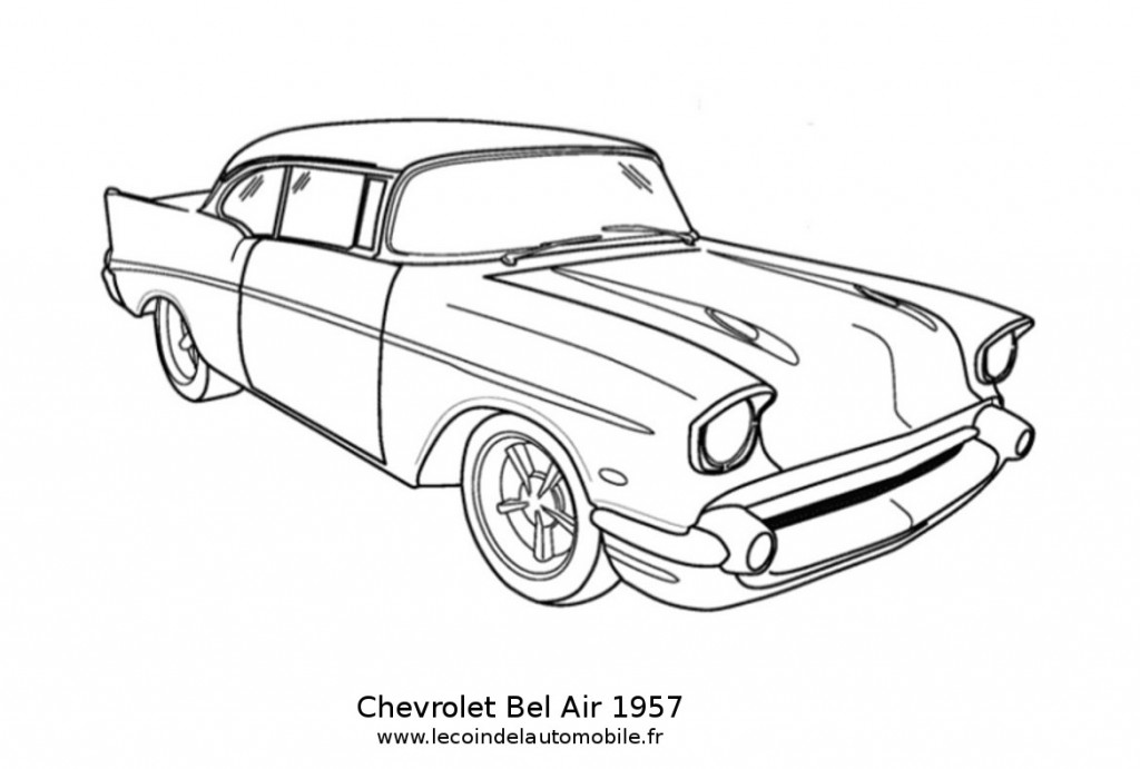 Chevrolet-bel-air-1957