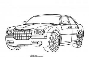 Chrysler-300