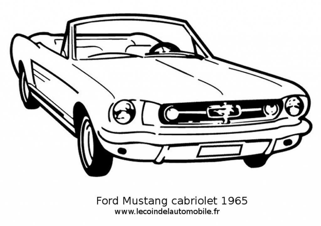 Ford-Mustang-cabriolet-1965