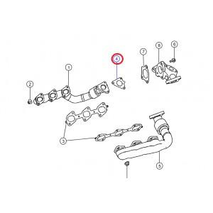 joint-de-collecteur-echappement-cote-gauche-pour-300c-3l-crd-le-coin-de-l-automobile