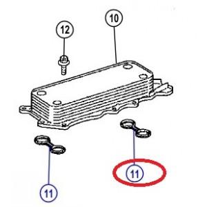 joint-de-refroidisseur-d-huile-pour-chrysler-300c-30-crd-le-coin-de-l-automobile